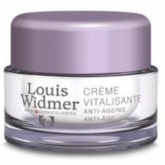 Louis Widmer Creme Vitalisante (Ongeparfumeerd) (50 Ml)