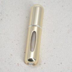 MeaShop.nl Parfumverstuiver navulbaar goud