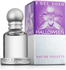 Damesparfum Halloween Jesus Del Pozo EDT 100 ml