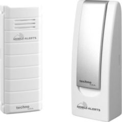Technotrade TechnoLine MA 10001 - Set Gateway Basisstation inkl. Temperaturmelder