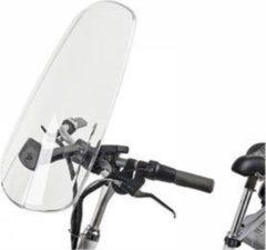 Polisport Windscherm Set met Houder Montage op Stuur 2020 Edition Transparant