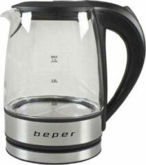 Zilveren Beper BB.105 - Waterkoker - 1.2L