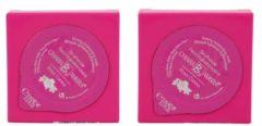 CHIARA AMBRA Schlafmaske Rosa Canina 8 ml, 2er Set