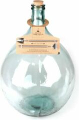 Esschert design Terrarium fles XL 55L 46x46x69 cm mini ecosysteem