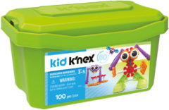 K'nex K'NEX Kid -Budding Builders Tub // 5 (4136180)