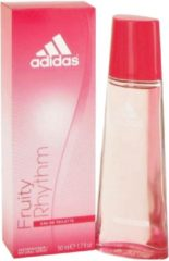 Adidas For Women Fruity Rhythm - 50 ml - Eau de Toilette