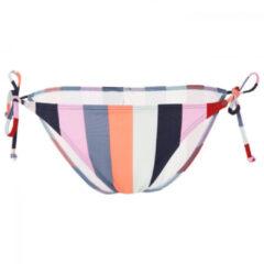 O'Neill - Women's Bondey Mix Bottom - Bikinibroekjes maat 44, grijs/wit/roze