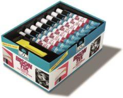 Bison Tix 50 ml tube displaydoos
