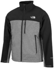 The North Face Bekleidung M Apex Bionic Softshell The North Face grau