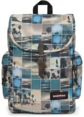 Authentic Collection Austin 18 Rucksack 42 cm Laptopfach Eastpak sky filter