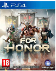 Merkloos / Sans marque For Honor - PS4