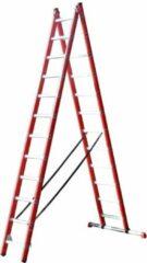4Tecx Reformladder 2x14 Alu M Stab Balk