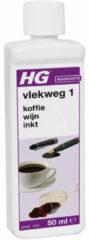 HG Vlekweg nr 1 koffie thee etc 34 Gram