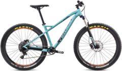 ORBEA Hardtail Mountainbike, 27,5 Zoll, 11 Gang SRAM NX Kettenschaltung, »Loki H20 27+«