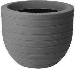 Elho Blumentopf Allure Ribbon Ø47x37 cm Elho mineral clay