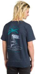 Quiksilver Heather Hell Tentation T-Shirt