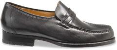 Zwarte Floris van Bommel Van Bommel Heren Geklede schoenen