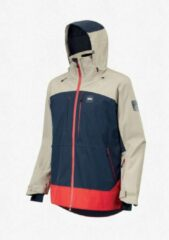 Picture Organic Clothing Picture M Track Jacket Donkerblauw M