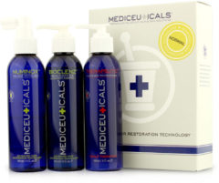 Mediceuticals - Hair Restoration Kit (Normal)