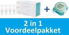 Instantly Ageless 5 pipetjes + Moisture Lift 6 ml - Voordeelverpakking