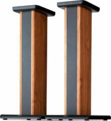 Edifier SS02 - Speaker stands voor S1000DB / Zwart-Hout