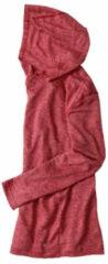 Enna Biokatoenen shirt met ronde hals, grijs-gemêleerd 40/42