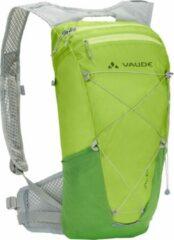 Vaude - Uphill 9 LW - Fietsrugzak maat 9 l, groen/grijs