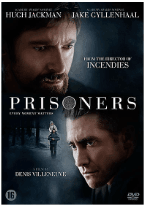 VSN / KOLMIO MEDIA Prisoners | DVD