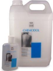 Chemodis Chemodol massage olie 5000 Milliliter