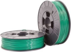Donkergroene ABS 1,75mm dark groen ca. RAL 6016 0,75kg - 3D Filament Supplies