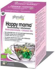 Physalis Happy mama thee bio 20 Stuks