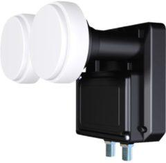 Inverto Digital Labs Inverto IDLB-TWNM21-MNOO6-8PP 10.7 - 11.7GHz Schwarz Rauscharmer Signalumsetzer 3524