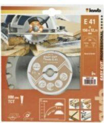 KWB Cirkelzaagblad hardmetaal, diameter: 150, aansluiting: 16 mm