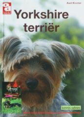 Bruna Yorkshire terrier - Boek A. Koster (9058216055)