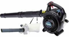 Makita BHX2501V benzine bladblazer