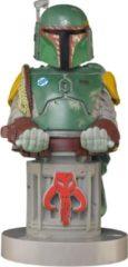 Groene Cable Guy - Boba Fett
