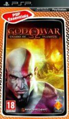 Sony God Of War: Chains Of Olympus - Essentials Edition