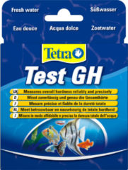 Transparante Tetra Test GH Totale Hardheid - 10 ml
