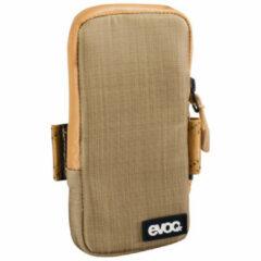 Gouden Evoc - Phone Case 0,2L - Beschermhoes maat 0,2 l - L, heather gold