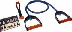 Lifeline - R9 Power Cable 1,52m - 41 kg blauw