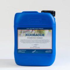 Claudius Cosmetics B.V Israëlische Jojobaolie - 100% natuurlijk - 5 liter