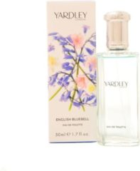 Yardley English Bluebell - 125ml - Eau de toilette