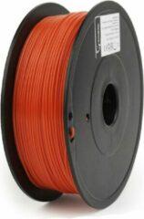 Rode GEMBIRD 3DP-PLA+1.75-02-R Filament Gembird PLA-plus Red 1,75mm 1kg