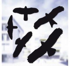 Swissinno Birdprotection Raamsticker Afschrikking 5 stuk(s)