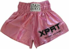 XPRT Fight Gear Kickbox Broekje XPRT roze M