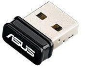 ASUSTeK COMPUTER ASUS USB-AC53 Nano - Netzwerkadapter 90IG03P0-BM0R10