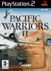 Midas Pacific Warriors 2 - Dogfight