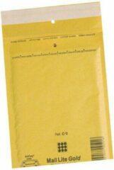 Gouden Mail Lite Luchtkussenenvelop MailLiteC/0gd/ds100
