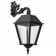 Groene KS Verlichting K.S. Verlichting Gevelverlichting Wandlamp M 40 - Steun Hoorn + K6B