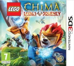Warner Bros. Entertainment LEGO Legends of Chima: Laval's Journey /3DS